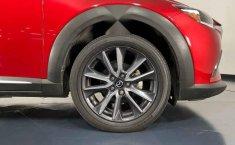 45895 - Mazda CX-3 2018 Con Garantía At-1