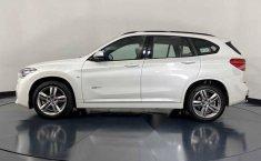 45832 - BMW X1 2018 Con Garantía At-0