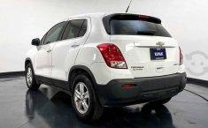 30895 - Chevrolet Trax 2016 Con Garantía At-0
