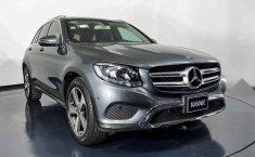 42393 - Mercedes Benz Clase GLC 2018 Con Garantía-1
