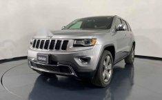 45039 - Jeep Grand Cherokee 2016 Con Garantía At-1