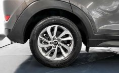 26601 - Hyundai Tucson 2017 Con Garantía At-0
