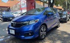 Honda Fit Hit 1.5 Cvt 2018 Factura Agencia-0
