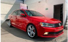 Impecable VW Jetta 2016 Sport Manual, Quemacocos.-0