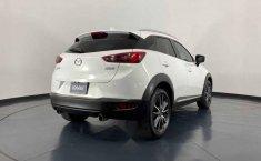 45486 - Mazda CX-3 2017 Con Garantía At-3