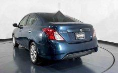 40587 - Nissan Versa 2016 Con Garantía Mt-0
