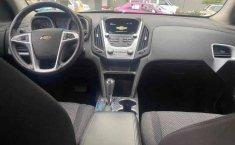 Chevrolet Equinox 2017 5p LT L4/2.4 Aut-0