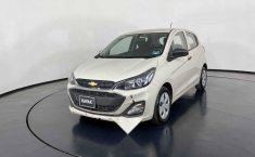 45283 - Chevrolet Spark 2019 Con Garantía Mt-1
