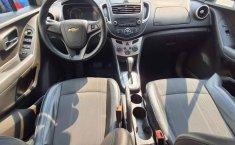 Chevrolet Trax 2016 5p LT L4/1.8 Aut-1