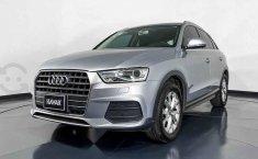 43672 - Audi Q3 2016 Con Garantía At-0