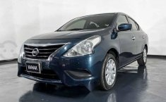 37770 - Nissan Versa 2017 Con Garantía Mt-1