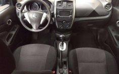 Nissan Versa 2015 Aut Eqp Fact Agencia Original-0