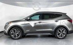 43954 - Hyundai Santa Fe 2018 Con Garantía At-1