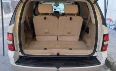 Ford Explorer 3 filas de asientos GANALA-1