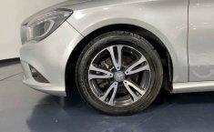 43935 - Mercedes Benz Clase CLA Coupe 2016 Con Gar-0
