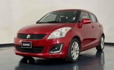 Suzuki Swift-0