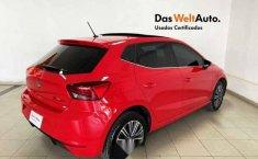 Seat Ibiza 2021 5p Xcellence L4/1.6 Aut-0