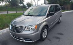 CHRYSLER TOWN CONTRY LX MOD 2013-0