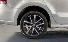 43776 - Volkswagen Vento 2015 Con Garantía At-0