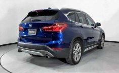42578 - BMW X1 2017 Con Garantía At-0