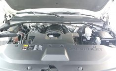 Chevrolet Suburban 2016 5.3 V8 LS Tela At-0