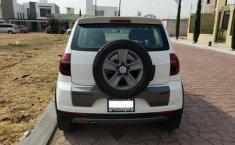 VW Crossfox 2012-0