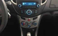 Chevrolet Trax LT Automática 2016-0