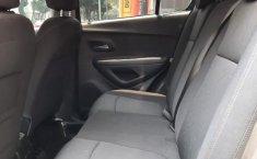 Chevrolet Trax LTZ-0