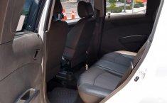 Chevrolet Spark LT-25