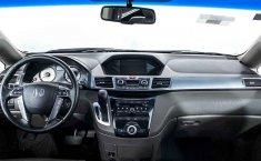 Honda Odyssey-39