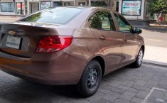 Chevrolet Aveo LS AT Airbag-24
