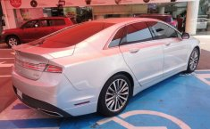 Lincoln MKZ-9