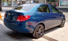 Chevrolet Aveo-20