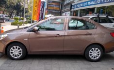 Chevrolet Aveo LS AT Airbag-23
