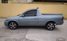 Chevrolet Chevy 2003 Pickup flamante -0