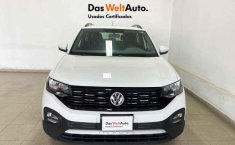 Volkswagen T-CROSS Highline-9