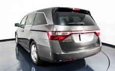 Honda Odyssey-35