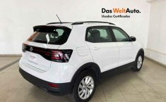 Volkswagen T-CROSS Highline-8