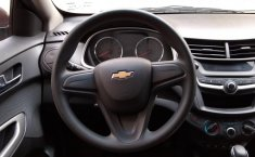 Chevrolet Aveo LS AT Airbag-21