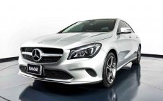 Mercedes Benz Clase CLA-21