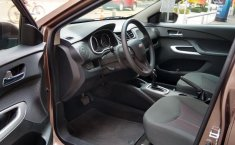 Chevrolet Aveo LS AT Airbag-20