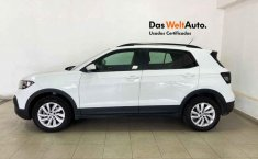 Volkswagen T-CROSS Highline-6