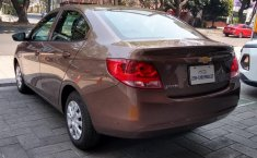 Chevrolet Aveo LS AT Airbag-19
