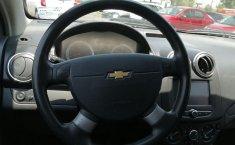 Chevrolet Aveo-19