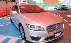 Lincoln MKZ-6