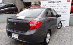 Ford Figo Sedán-10
