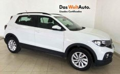 Volkswagen T-CROSS Highline-5