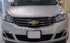 Chevrolet Traverse-11