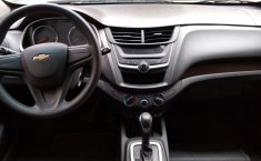 Chevrolet Aveo LS AT Airbag-12