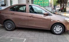Chevrolet Aveo LS AT Airbag-10